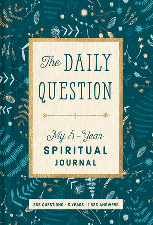 The Daily Question by WaterBrook