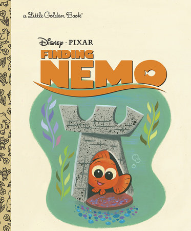 Finding Nemo (Disney/Pixar Finding Nemo) by RH Disney