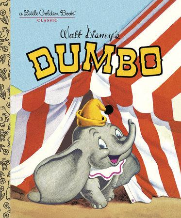 Dumbo (Disney Classic) by RH Disney
