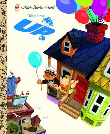 Up (Disney/Pixar Up) by RH Disney