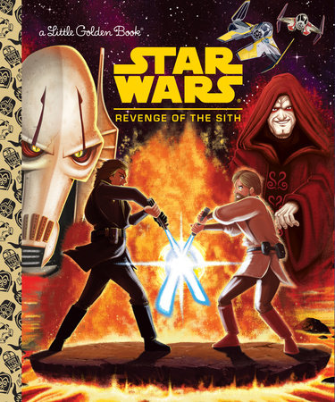 Star Wars: Revenge of the Sith (Star Wars) by Geof Smith