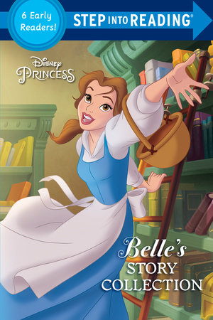 Belle's Story Collection (Disney Beauty and the Beast) by RH Disney