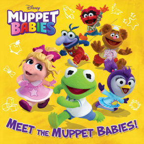 Meet the Muppet Babies! (Disney Muppet Babies)