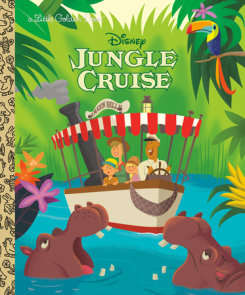 Jungle Cruise (Disney Classic)