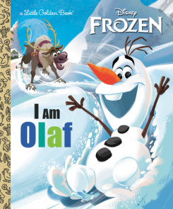 I Am Olaf (Disney Frozen)