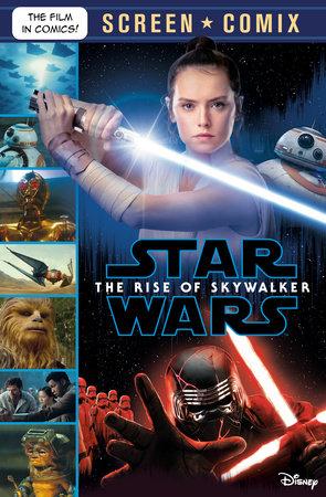 The Rise of Skywalker (Star Wars) by RH Disney