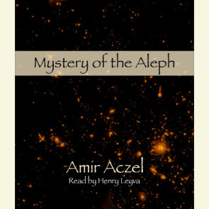 Mystery of the Aleph