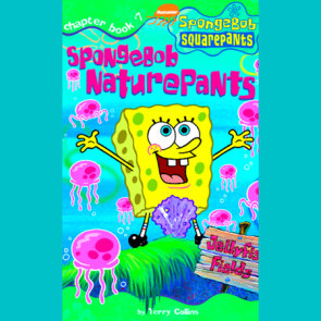 Spongebob Squarepants #7: Spongebob NaturePants