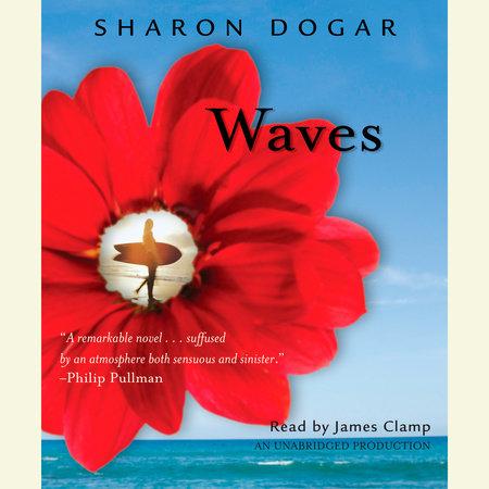 Waves by Sharon Dogar