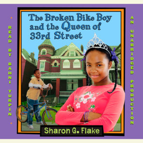 The Broken Bike Boy and the Queen of 33rd Street
