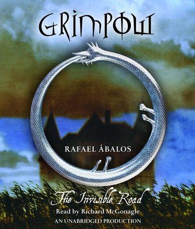 Grimpow by Rafael Abalos