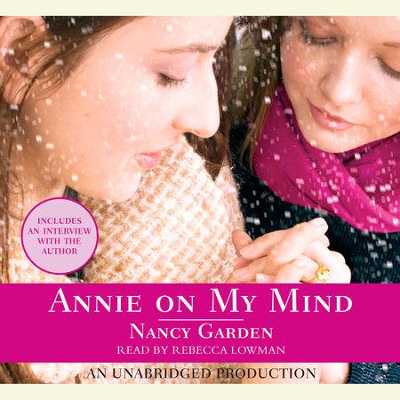 Annie On My Mind by Nancy Garden