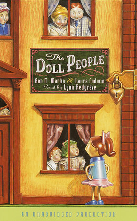 The Doll People by Ann M. Martin and Laura Godwin