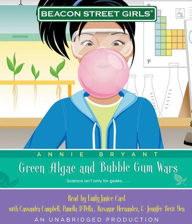 Beacon Street Girls #13: Green Algae and Bubblegum Wars