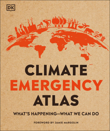 Climate Emergency Atlas by Dan Hooke
