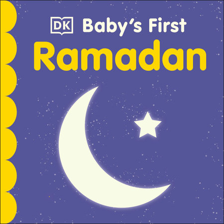 Baby's First Ramadan by DK