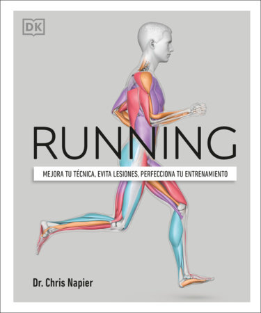 Running by Chris Napier