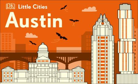 Little Cities: Austin