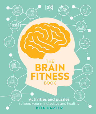 The Brain Fitness Book by DK