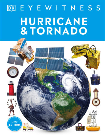 Hurricane and Tornado by DK