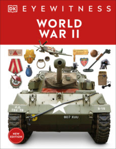 Eyewitness World War II