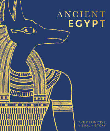 Ancient Egypt by DK