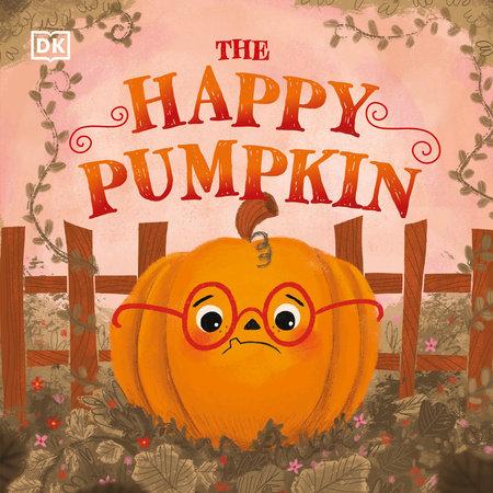 The Happy Pumpkin by DK