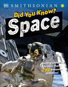 Did You Know? Space