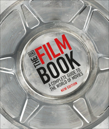 The Film Book, New Edition by Ronald Bergan