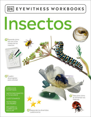 Insectos by DK