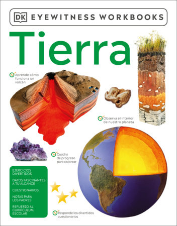 Tierra by DK