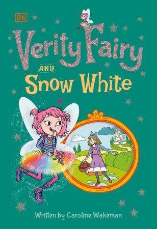 Verity Fairy: Snow White by Caroline Wakeman