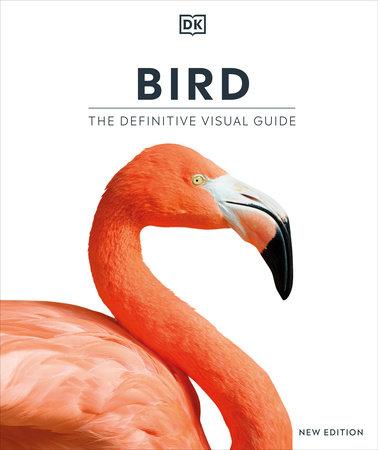 Bird, New Edition by DK