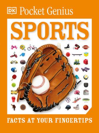 Pocket Genius Sports by DK