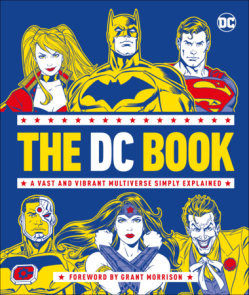 The DC Book