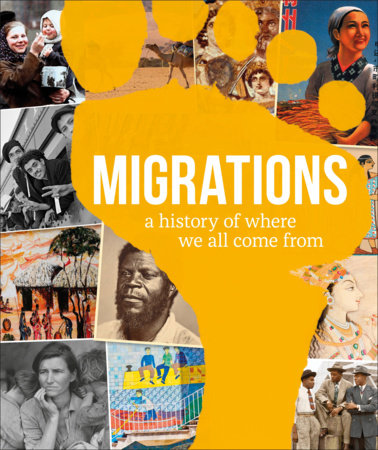 Migrations by DK