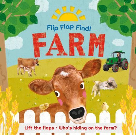 Flip Flap Find! Farm by DK