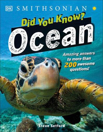 Did You Know? Ocean by DK