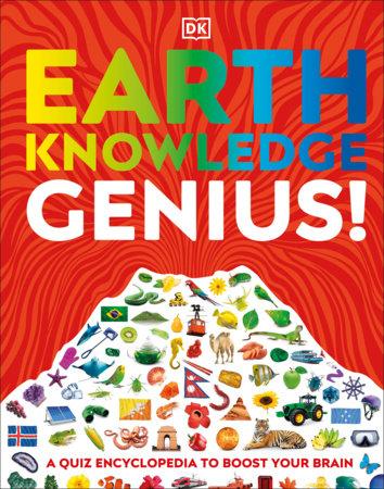 Earth Knowledge Genius! by DK