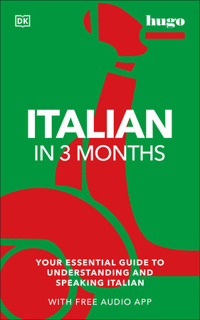Italian in 3 Months with Free Audio App by Milena Reynolds