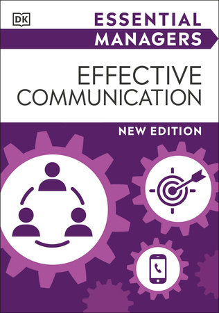Essential Managers Effective Communication by DK