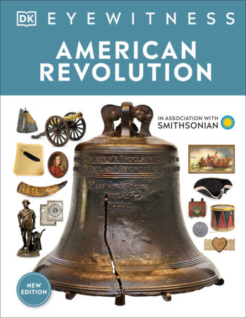 American Revolution by DK
