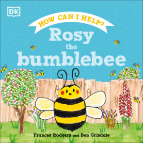 Rosy the Bumblebee