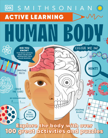 Active Learning! Human Body by DK
