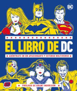 El libro de DC