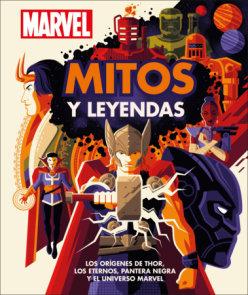 Marvel Mitos y Leyendas