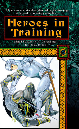 Heroes in Training by