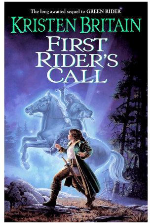First Rider's Call by Kristen Britain