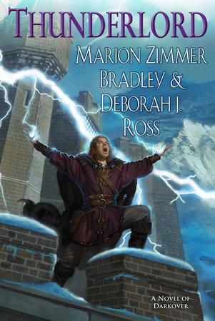 Thunderlord by Marion Zimmer Bradley and Deborah J. Ross