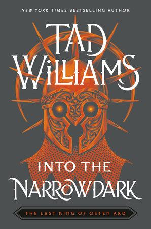 Into the Narrowdark by Tad Williams